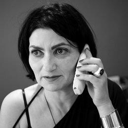 Friseursalon Konstantin Hair & More - Gianna - Rezeptionistin